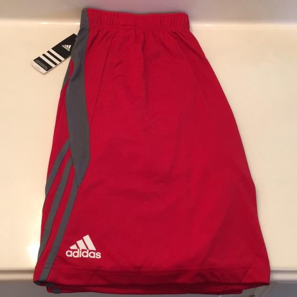 super popular 5f866 035d2 adidas Men s Training Ultimate Swat Shorts